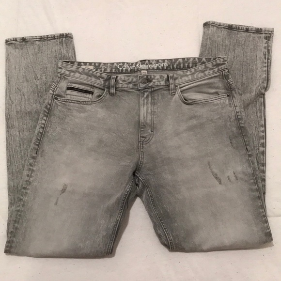 Calvin Klein Jeans Other - Men's Calvin Klein Skinny Jeans